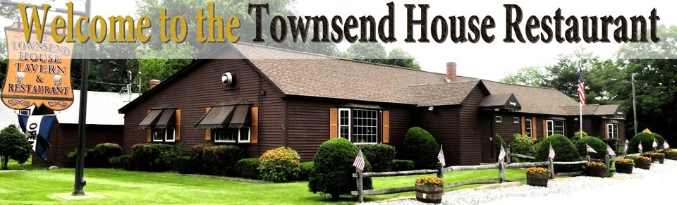 Townsend House Restaurant